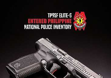 Philippines National Police